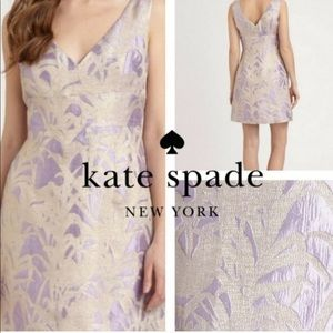 NWT Kate Spade New York Minae Dress Size 8